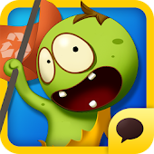 Download 좀비가 세상을 지배한다 for Kakao APK for Android Kitkat