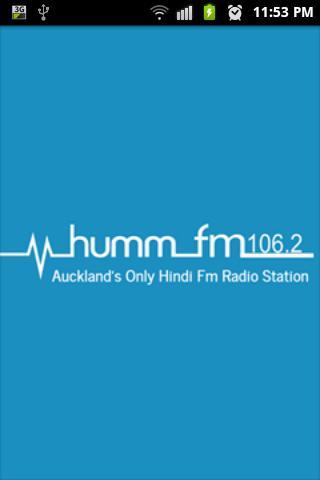 HUMM FM