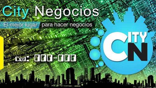 City Negocios