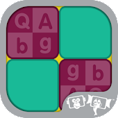 Alphabets games:Memory Matches