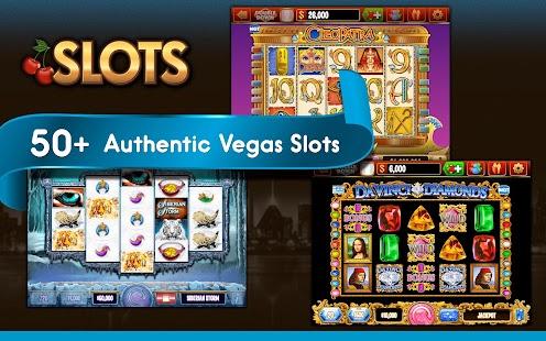 DoubleDown Casino - FREE Slots - screenshot thumbnail