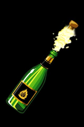Champagne Blast: Pop the Cork! - screenshot
