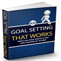 Goal Setting That Works icon