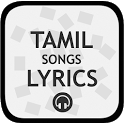 Tamil Songs Lyrics - Web App icon