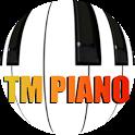 TM PIANO Free icon