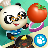 Tải Game Dr. Panda Restaurant 2