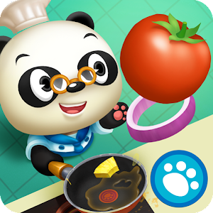 Dr. Panda's Restaurant 2 for PC and MAC