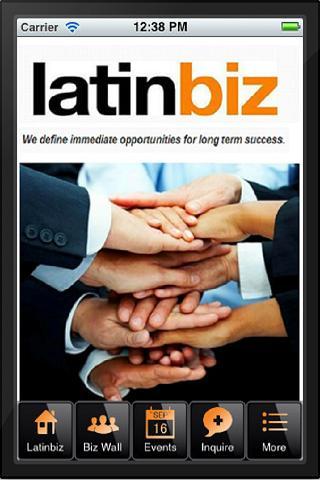 Latinbiz
