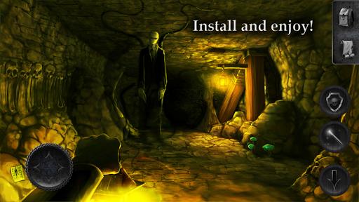 【免費冒險App】Slenderman Origins 2 Saga Free-APP點子