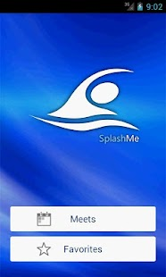 SplashMe- screenshot thumbnail