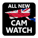 NEW Motorway Cam Watch UK icon