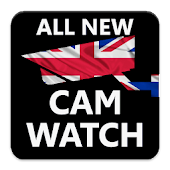 NEW Motorway Cam Watch UK
