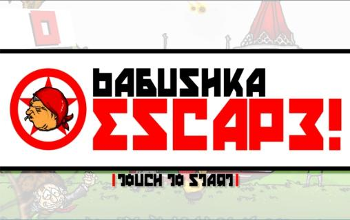 Babushka Escape