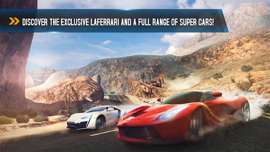 Asphalt 8: Airborne Screenshot 19