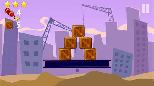 Puzzle Of Bombs And Boxes