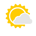 Aix Weather Widget (donate) logo