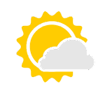 Aix Weather Widget (donate) v0.1.9.6