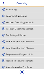 ADG Coach – Miniaturansicht des Screenshots