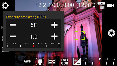 Camera FV-5 Screenshot 36