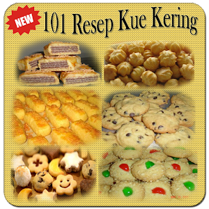 download resep kue kering lengkap on pc   choilieng