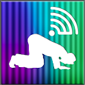 Pray With Me Islamic Salat App icon