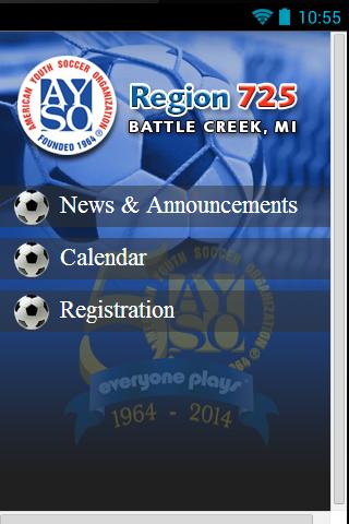 AYSO Region 725