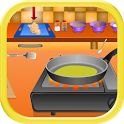Cooking Chicken Murg Makhani icon