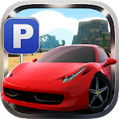 Super Toon Parking Rally 2015