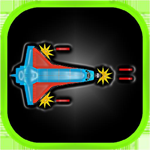 Rocket Crash