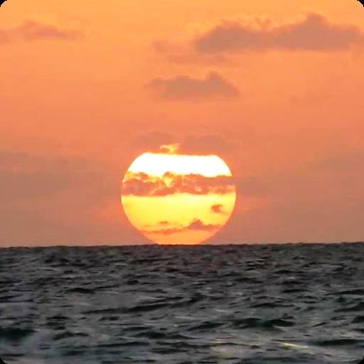 Ocean Waves Live Wallpaper 33 個人化 App LOGO-APP試玩