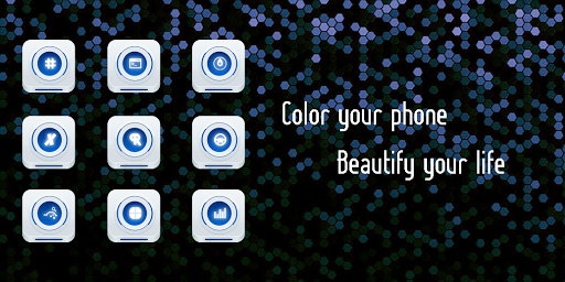 Laser Boxes Icon Pack