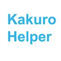 Kakuro Helper icon