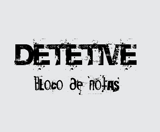 Detective - Notepad