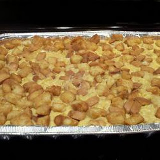 Julie's Famous Macaroni and Cheese