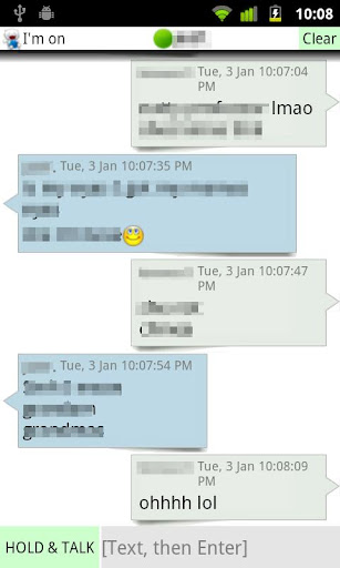 gmob chat