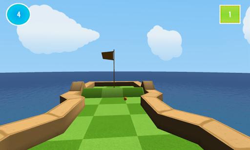 Mini Golf Online 3D Putting