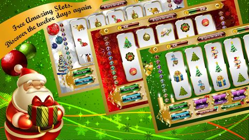 Christmas Mega Bonanza Slots