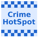 Crime HotSpot – UK logo