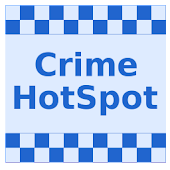 Crime HotSpot - UK