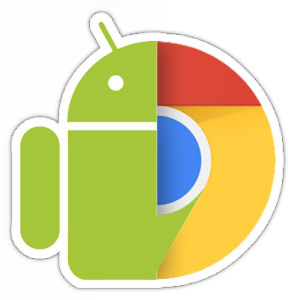 Chrome APK Packager