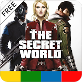 The Secret World - FREE