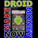 Make Money With Your Droid! logo