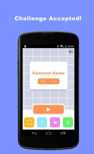 玩免費休閒APP|下載Contrast Game app不用錢|硬是要APP