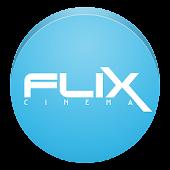 Flix cinema 3D Olavarria