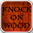 Knock On Wood - DROID does 2x4 icon