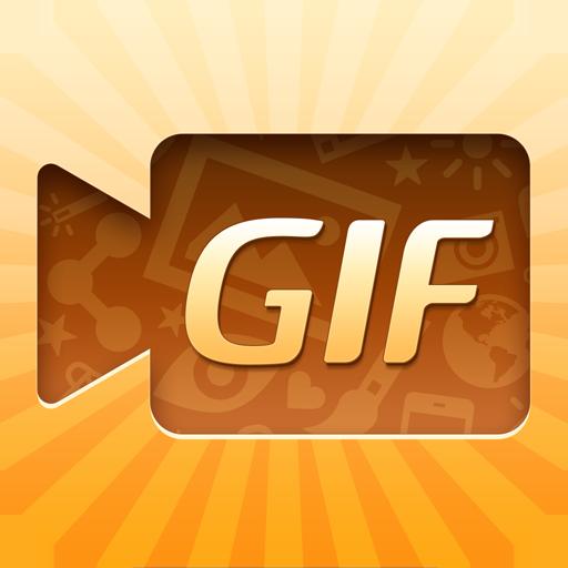 美图GIF LOGO-APP點子