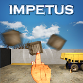Impetus - 3D Physics Box Race