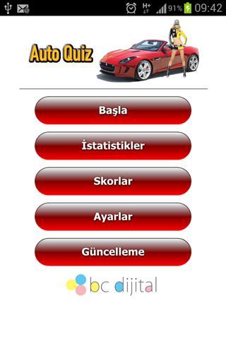 Araba Test