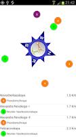 Screenshot of Sankt-Petersburg Metro Compass