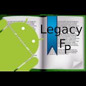 EBookDroid Legacy FontPack APK for Bluestacks